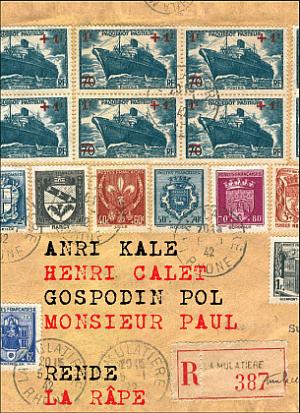 Gospodin Pol - Anri Kale | Rende