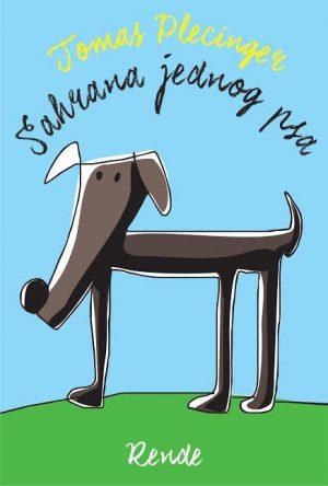 Sahrana jednog psa - Tomas Plecinger | Rende