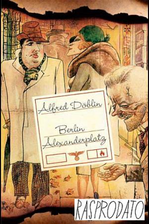 Berlin Alexanderplatz - Alfred Deblin | Rende