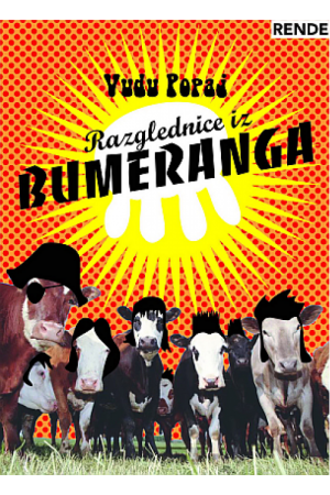 Razglednice iz Bumeranga - Vudu Popaj | Rende